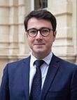 Alexandre Mora, Président de Dextera et directeur de cabinet de Jean Rottner, Président du conseil régional Grand-Est