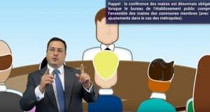 Dossier spécial : pacte de gouvernance intercommunal, quelques mois pour agir