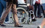 Droits des personnes handicapées : d'importantes lacunes subsistent