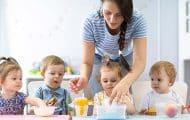 Fonction publique : former les intervenants auprès des enfants scolarisés de moins de 6 ans