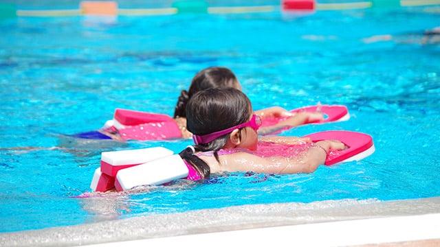 Le ministère des Sports lance la campagne 2020 de prévention des noyades