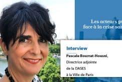 Pascale Bourrat-Housni :
