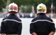 Pompiers : Gérald Darmanin annonce avoir signé le décret revalorisant la prime de feu