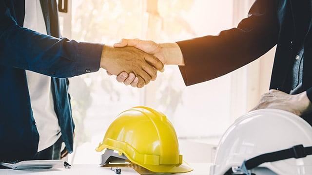 Quels sont les critères de choix utilisés dans les marchés de construction ?