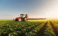 Réduction des pesticides : 30 millions d'euros pour aider les agriculteurs à investir