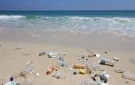 Barbara Pompili lance la charte pour des plages sans déchets plastiques