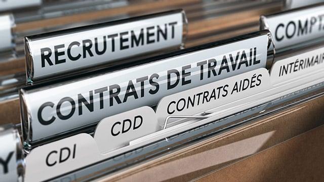 L'aide à l'embauche bien élargie aux moins de 26 ans, selon un décret