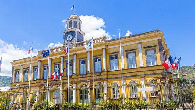 La Réunion : environ 2 milliards de fonds européen pour la relance économique