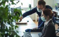 Masques : les administrations appliqueront les mêmes règles que les entreprises