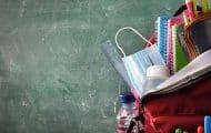 Rentrée scolaire : un masque obligatoire pour rassurer, mais des zones d'ombre demeurent