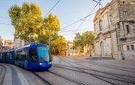 À Montpellier, les transports deviennent gratuits le week-end