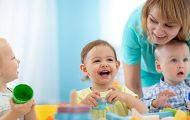 Accueil du jeune enfant : les consignes sanitaires évoluent