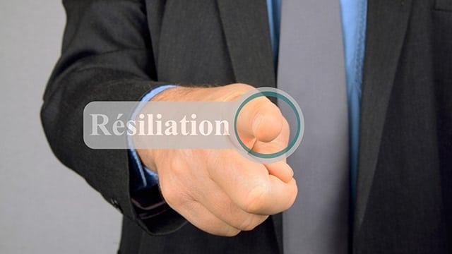 Attention aux modalités de résiliation d'un marché de commissaire aux comptes