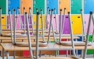 Covid-19 : 81 établissements scolaires fermés