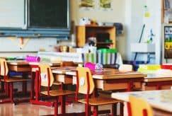 Covid-19 : protocole allégé à l'école à partir du 22 septembre 2020