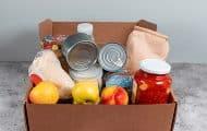 Crise post-covid : l'État organise l'aide alimentaire avec associations et collectivités