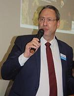 Interview d'Hervé Alloy, président de l'association de directeurs de cabinet DIRCAB