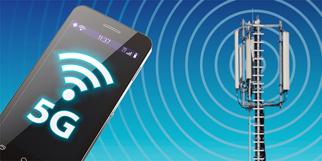 La ville de Rennes demande une étude d'impact sur la 5G avant un déploiement