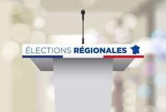 Les 13 grandes régions aux urnes en mars, avec des promesses pas toujours tenues