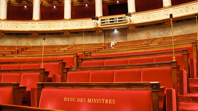 """Renforcer la """"démocratie participative"""" : la réforme du Cese devant les députés"""