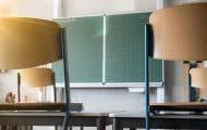 Un dispositif d'accompagnement des parents en cas de fermeture de classe à l'étude