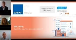 RSE / RSO : quel rôle pour les acteurs publics ?
