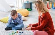 Autisme : plus de 40 plateformes de prise en charge créées