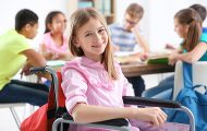 Encourager la scolarisation des enfants en situation de polyhandicap