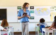 Établissements scolaires : le protocole renforcé permettra l'accueil de tous les élèves