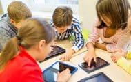 """Le ministère de l'Éducation nationale lance les """"Territoires numériques éducatifs"""""""