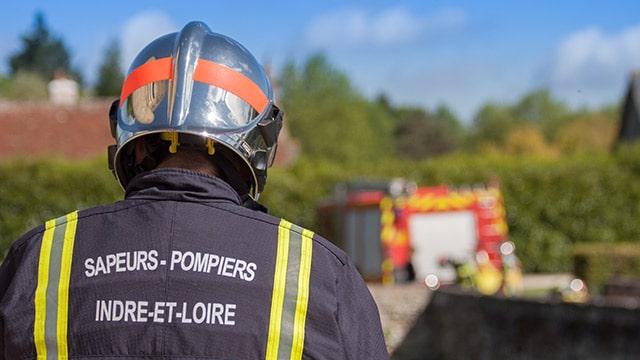 Les dépenses des services départementaux d'incendie et de secours toujours à la hausse
