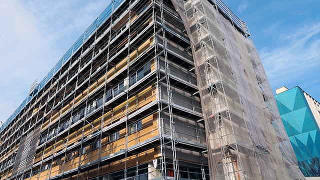 Rénovation des bâtiments publics : l'État a reçu pour près de 8 milliards d'euros de projets
