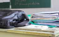 Salaire des professeurs : le ministère propose une prime informatique de 150 euros par an