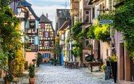Un pas de plus vers la communauté européenne d'Alsace en Conseil des ministres