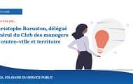 Christophe Baraston : « Être prêts pour le moment où nous pourrons relancer la machine »