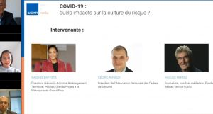 Covid-19 : quels impacts sur la culture du risque ?