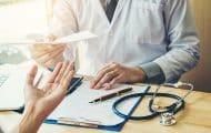 """Covid : les ordres de santé appellent les patients à """"continuer de consulter"""""""