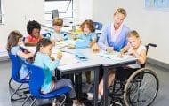 École inclusive : création d'une indemnité pour les AESH référents