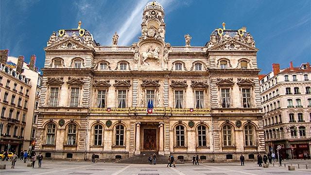 Entretien avec Grégory Doucet, maire de Lyon