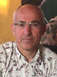 Jean-Jacques Roux, DGS de Cuers