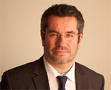 Jean-Marc Peyrical, avocat au barreau de Paris