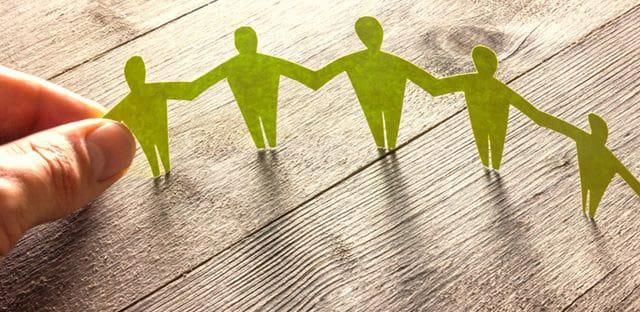 L'aide et l'action sociales majoritairement portées par les collectivités locales