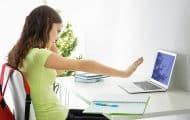 Le cyberharcèlement a pris le relais du harcèlement scolaire avec le confinement