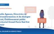 Morizot, Sureau, Fleury… 3 conseils de lecture par Émilie Agnoux – EPT Grand Paris Sud Est Avenir