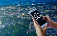 """Téléphonie mobile : Orange lance la 5G dans 15 villes françaises """"dès le 3 décembre"""""""