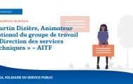 Conseils de lecture, par Martin Dizière, AITF – Association des Ingénieurs Territoriaux de France