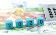 La loi de finances rectificative pour 2020 a été promulguée le 30 novembre