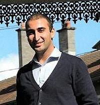 Mohamed Toubi, Directeur des finances de la ville de Jarny