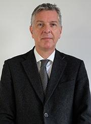 Olivier Ducrocq, directeur général du CDG 69