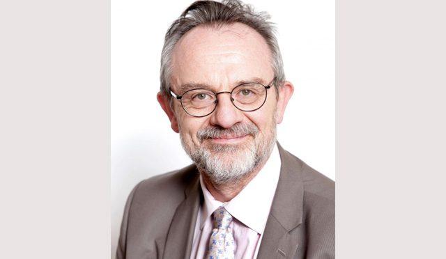Bernard Maillard